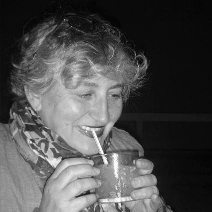 Pierrette Bonnefont