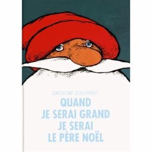 Grégoire Solotareff Gallimard jeunesse